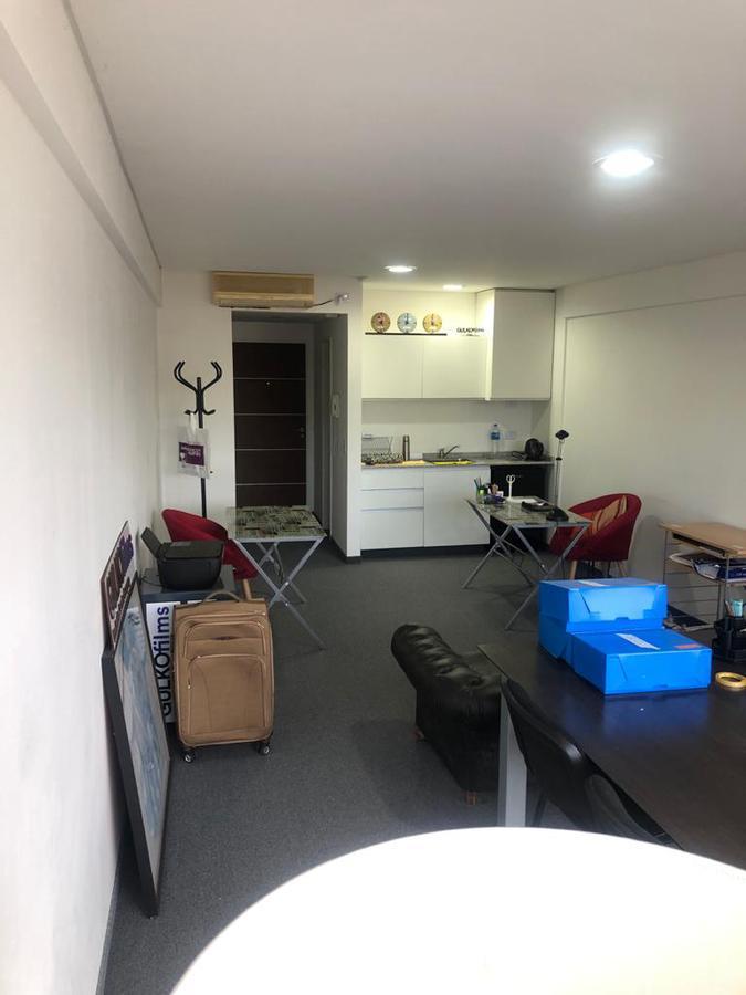 Foto Oficina en Venta en  46 Plaza,  Countries/B.Cerrado (Pilar)  46 Plaza