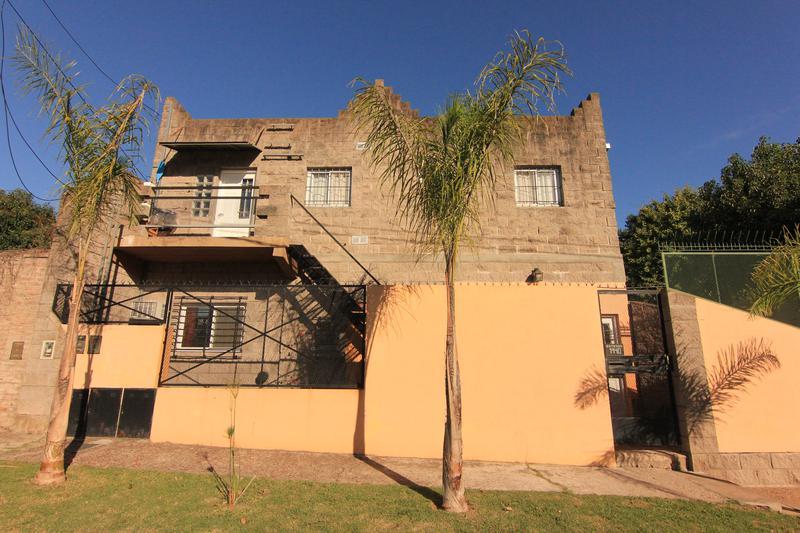Foto Casa en Alquiler en  Victoria,  San Fernando  EXCELENTE DEPOSITO Estrada 1900