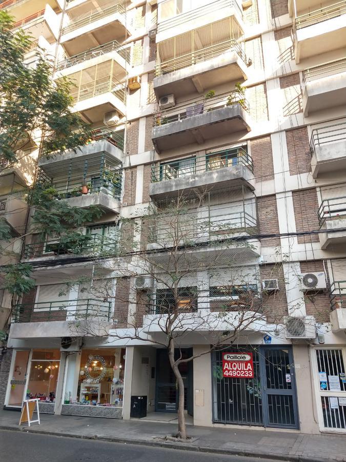 Foto Departamento en Venta en  Macrocentro,  Rosario  Italia al 900