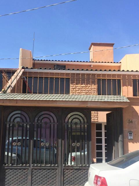 Foto Casa en Venta en  Casa Blanca,  Metepec  VENTA, CASA BLANCA, METEPEC
