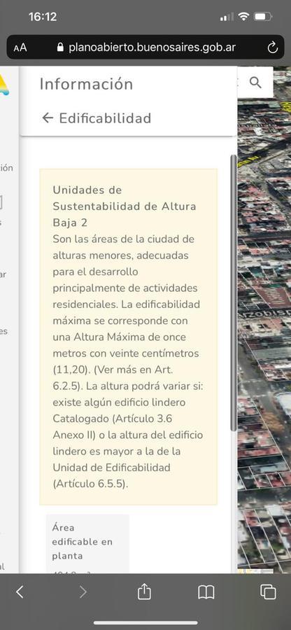 Foto Casa en Venta en  Barracas ,  Capital Federal  Melchor Gaspar de Jovellanos  al 300