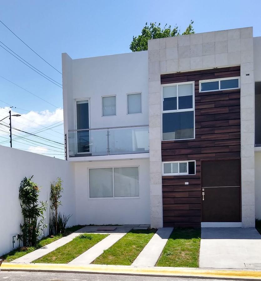 Foto Casa en condominio en Venta en  San Mateo Atenco ,  Edo. de México  CASA EN VENTA, 3 HABITACIONES, NUEVA, SAN MATEO ATENCO, ESTADO DE MÉXICO