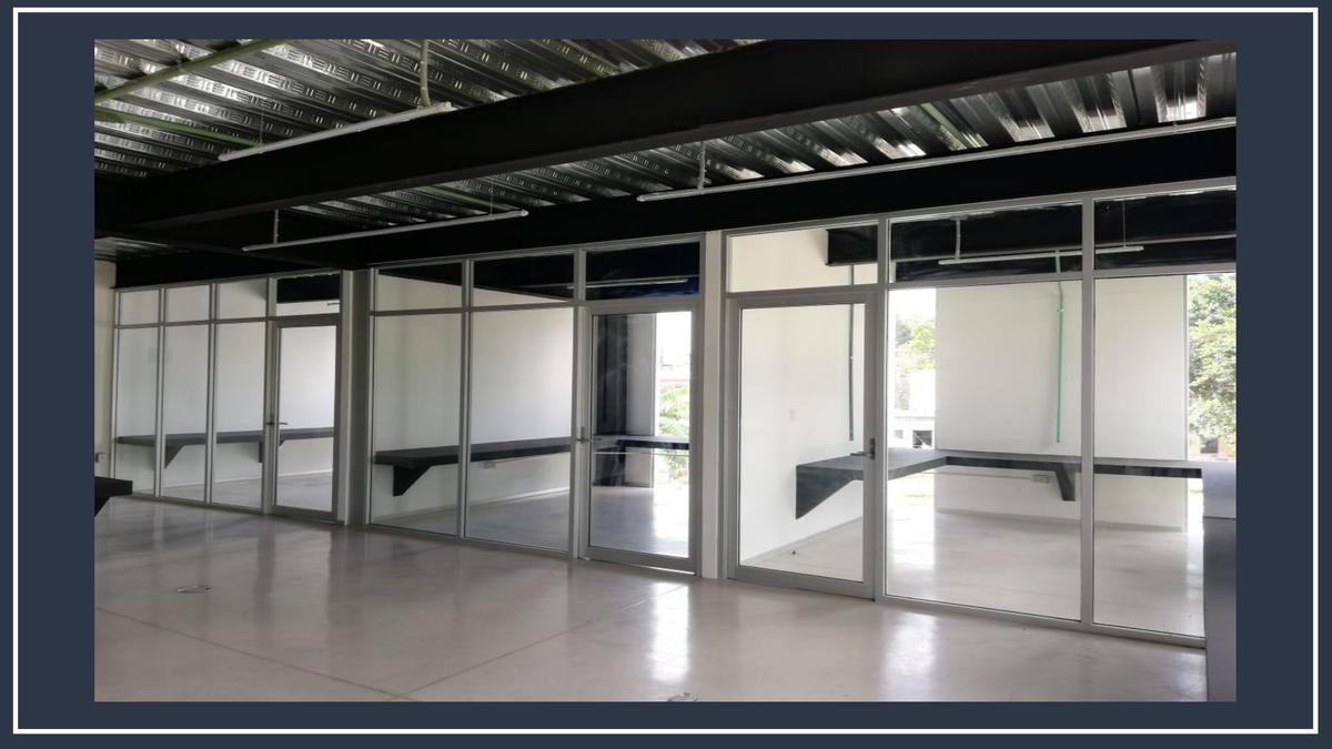 Foto Oficina en Renta en  Itzimna,  Mérida  Renta Oficinas en Itzimná