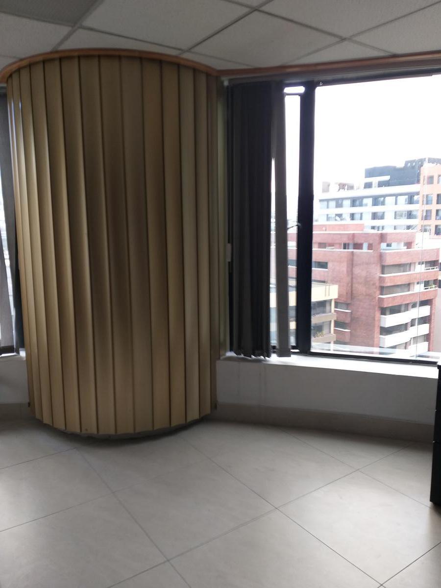 Foto Oficina en Alquiler en  La Carolina,  Quito  República del Salvador y Portugal