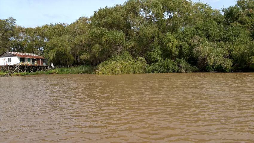 Foto Terreno en Venta en  Urion,  Zona Delta Tigre     Rio Urion Parcelas 115 y 116
