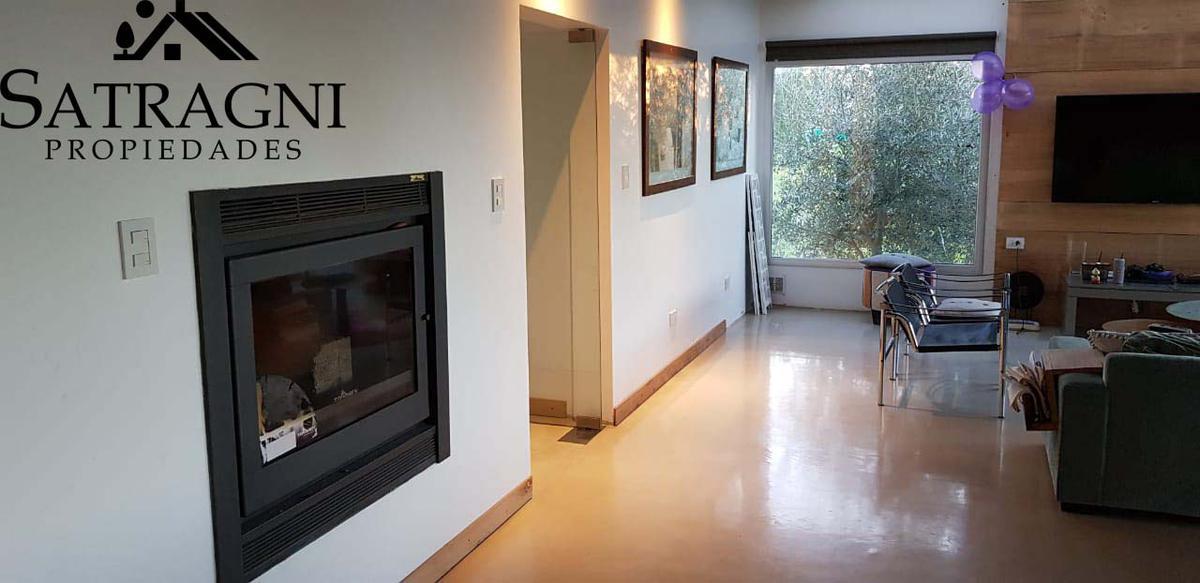 Foto Casa en Venta en  Coronel Brandsen ,  Interior Buenos Aires  Los Indios al 1074 Altos de Brandsen
