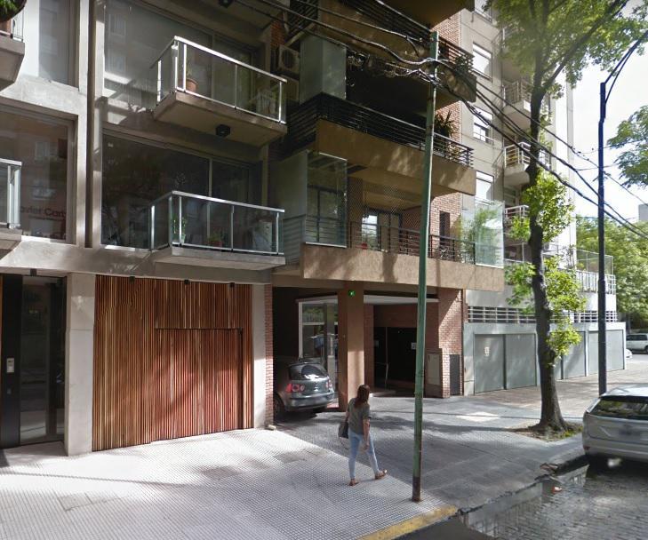 Foto Departamento en Alquiler en  Nuñez ,  Capital Federal  Deheza 1680, 6ª B