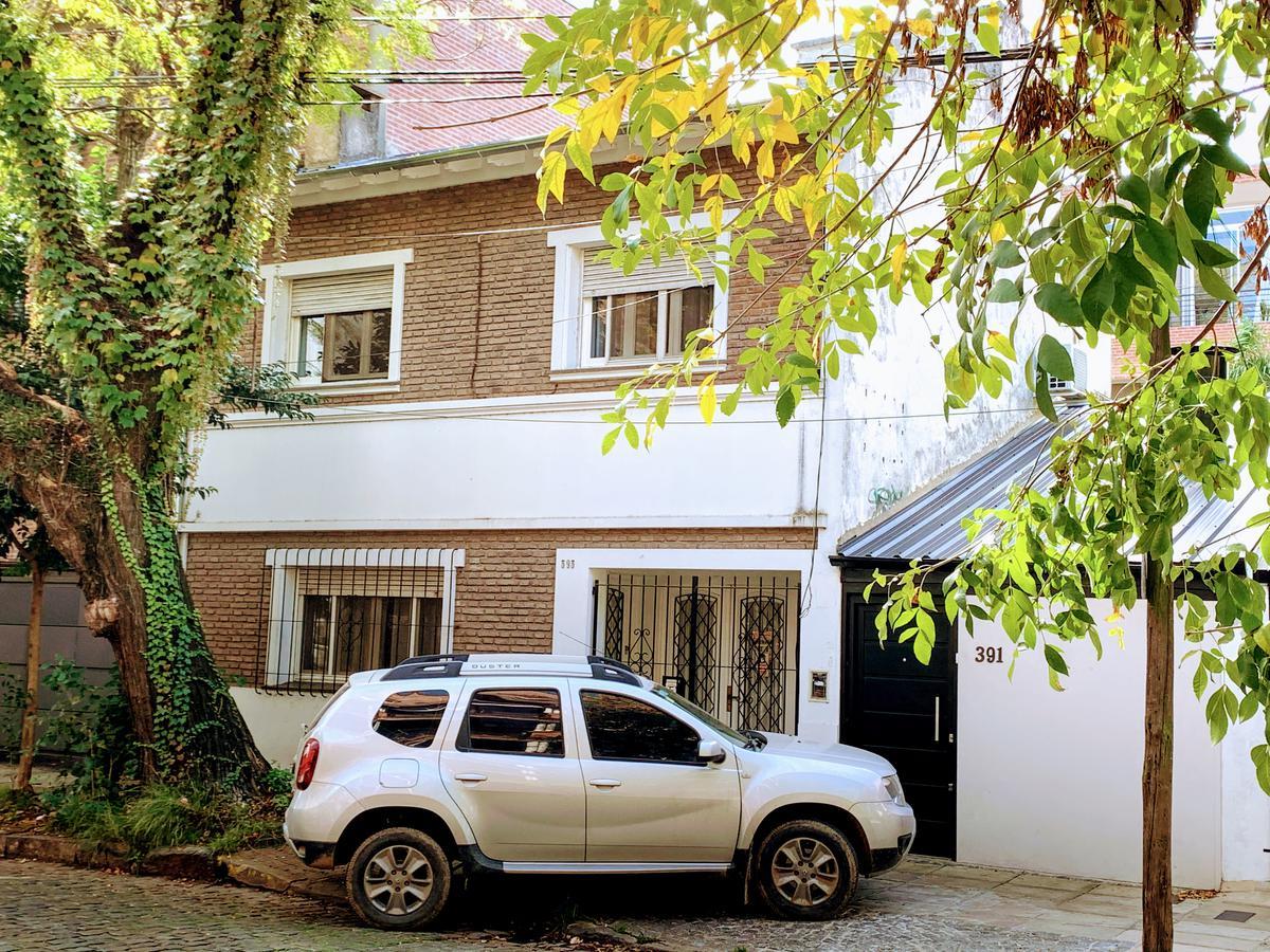 Foto Casa en Venta en  S.Isi.-Vias/Rolon,  San Isidro  Monseñor Alberdi al 300