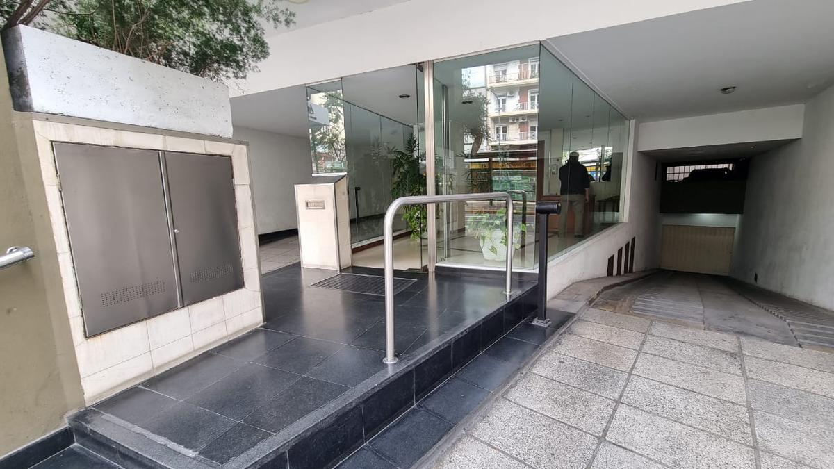 Foto Departamento en Alquiler en  Belgrano ,  Capital Federal  Cabildo al 400