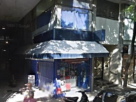 Foto Local en Venta en  Belgrano ,  Capital Federal  O´HIGGINS al 2100