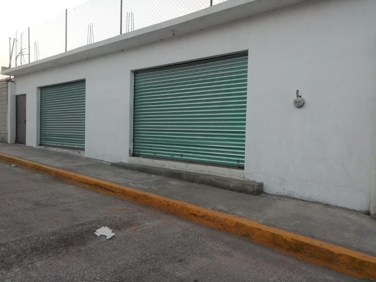 Foto Bodega Industrial en Renta en  Almoloya de Juárez Centro,  Almoloya de Juárez  Almoloya de Juárez Centro