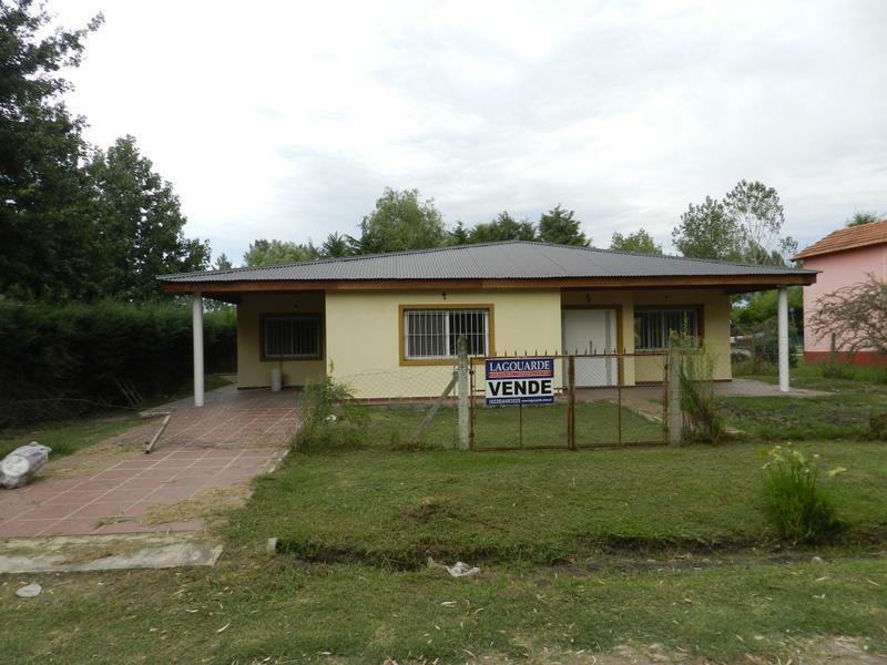 Foto Casa en Venta en  Parque Sakura,  Countries/B.Cerrado  Casa a estrenar