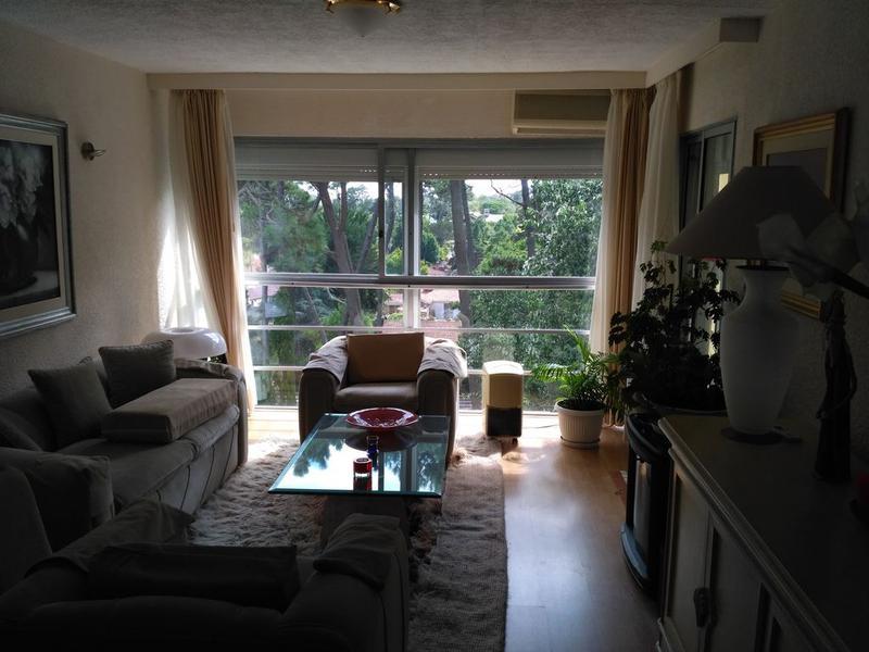 Foto Apartamento en Venta en  Roosevelt,  Punta del Este  OPORTUNIDAD RECICLADO 3 DORM 2 BAÑOS COCHERA BALCON