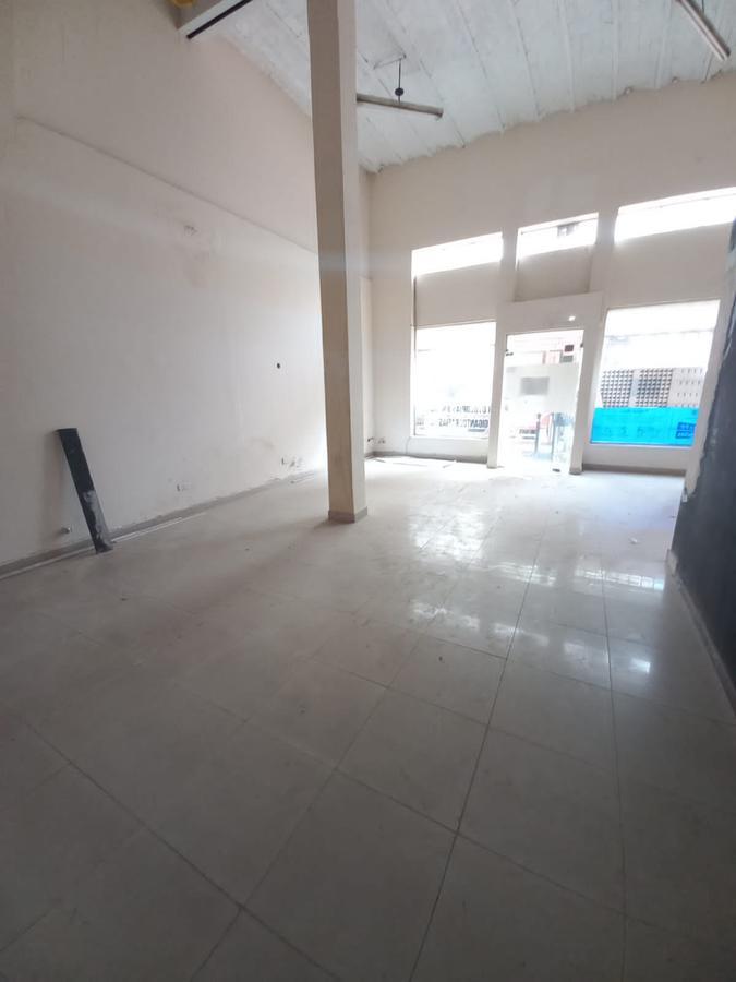 MAIPU al 700, Rosario, Santa Fe. Alquiler de Comercios y oficinas - Banchio Propiedades. Inmobiliaria en Rosario