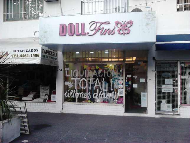 Foto Local en Alquiler en  Ramos Mejia,  La Matanza  Bolivar al 200