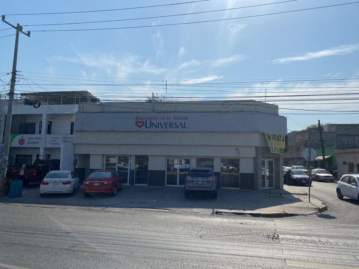 Foto Local en Venta en  Guadalupe ,  Nuevo León  Venta de locales comerciales, en Guadalupe N.L. En Ave. Principal de Benito Juarez # al 400
