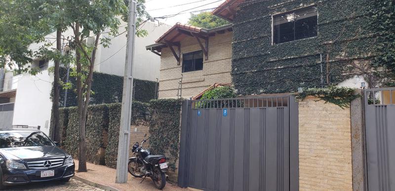 Foto Casa en Alquiler en  Mbocayaty,  Zeballos Cue  Zona Primer Presidente e Itapua