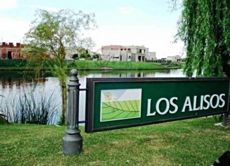 Foto Terreno en Venta en  Los Alisos,  Nordelta  Los Alisos al 100