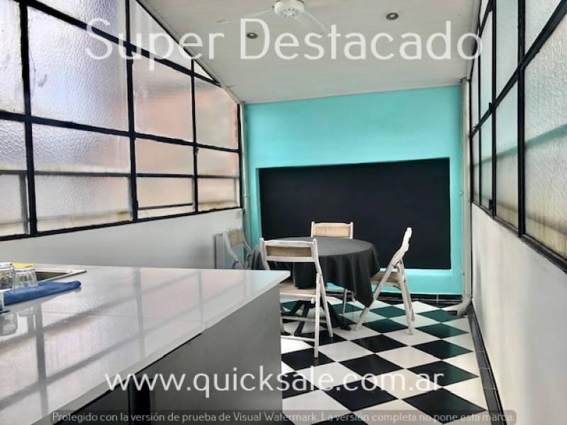 Foto Departamento en Venta en  Botanico,  Palermo  Arenales  al 3600