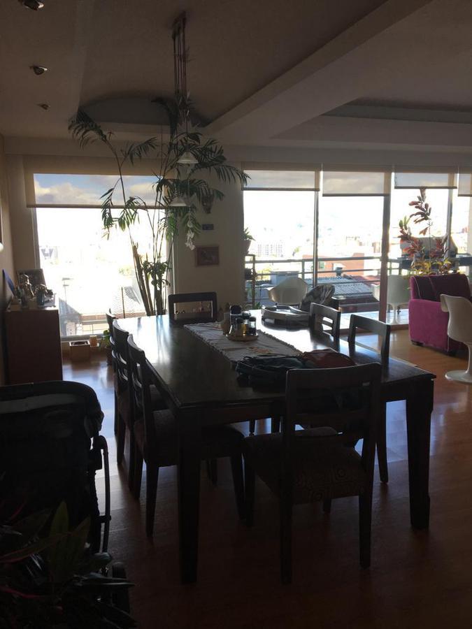 Foto Departamento en Venta en  Quito Tenis,  Quito  QUITO TENNIS