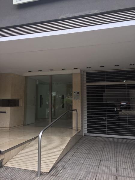 Foto Departamento en Venta en  Las Cañitas,  Palermo  Luis Ma. Campos al 600 3º Piso