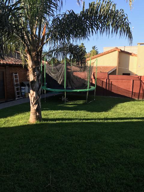 Foto Casa en Venta | Alquiler temporario en  Ezeiza ,  G.B.A. Zona Sur  Juan B. Justo y B. Roldan al 100 - Barrio Uno