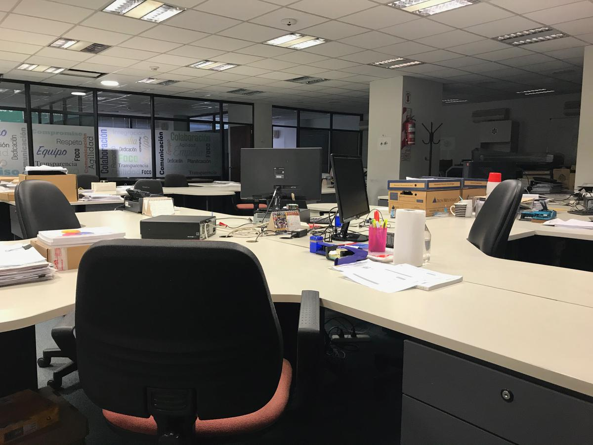 Foto Oficina en Alquiler en  Retiro,  Centro (Capital Federal)  Florida al 800