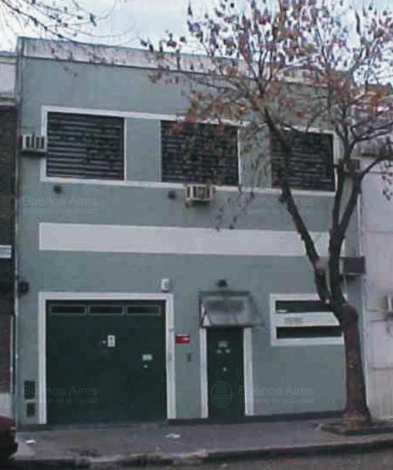 Foto Terreno en Venta en  Colegiales ,  Capital Federal  Céspedes al 3000