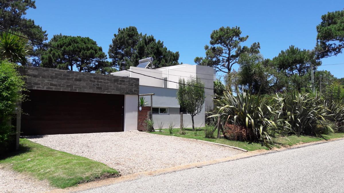 Foto Casa en Alquiler en  Rincón del Indio,  Punta del Este  Rincón del Indio