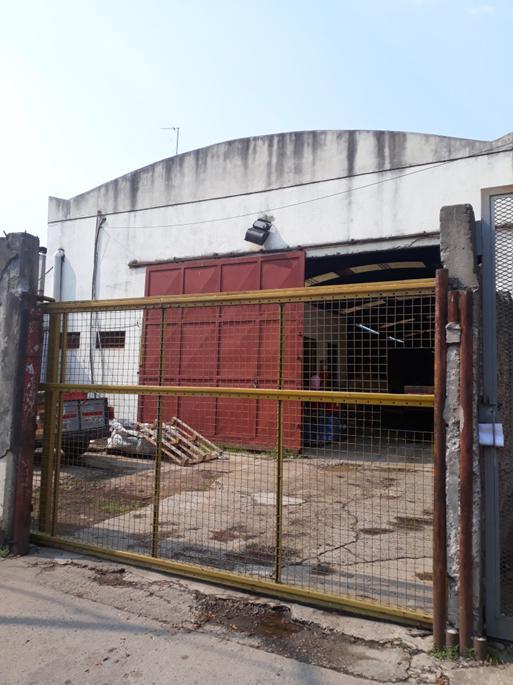 Foto Depósito en Venta en  El Talar,  Tigre  Venezuela entre Guemes y 9 de julio