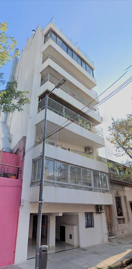 Foto Departamento en Venta en  Palermo ,  Capital Federal  Costa Rica al 4400