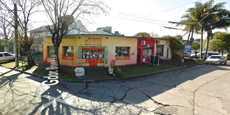 Foto Local en Venta en  Castelar Norte,  Castelar  Chivilcoy al 2100