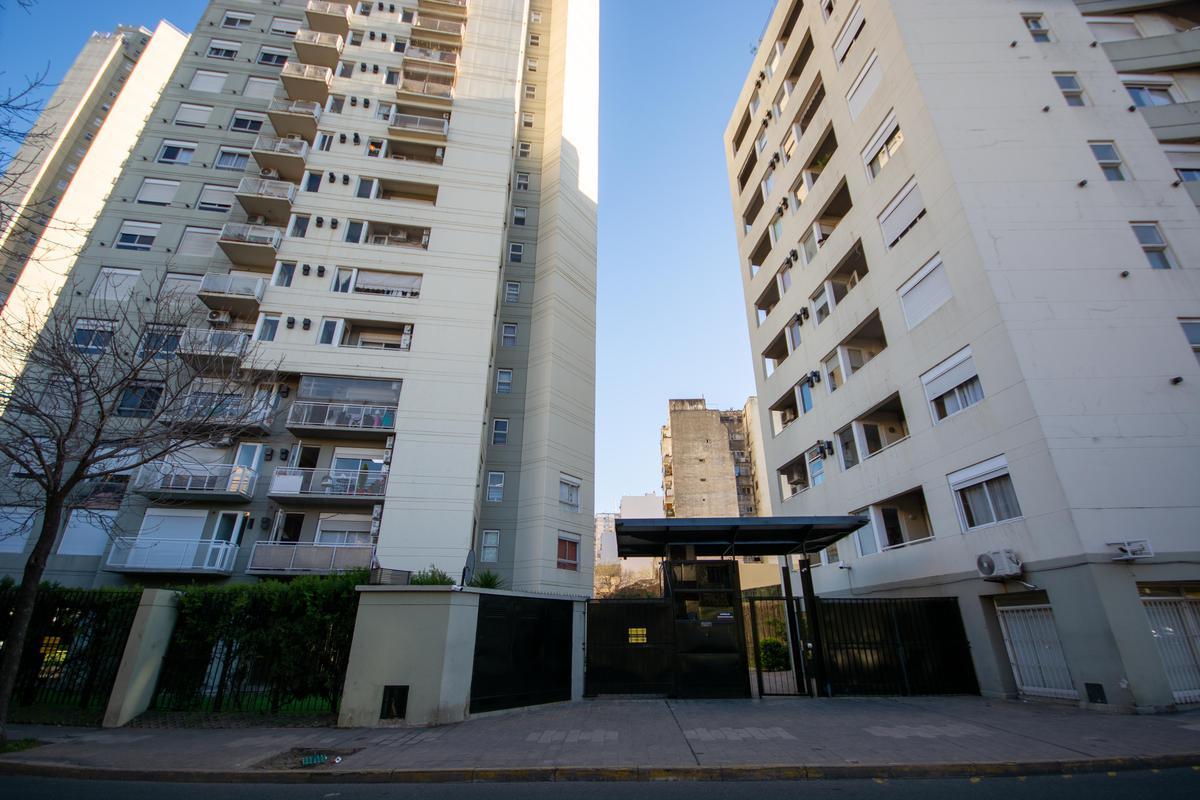 Foto Departamento en Venta en  Almagro Norte,  Almagro  Gallo al 600