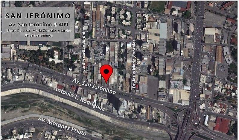 Foto Departamento en Venta en  San Jerónimo,  Monterrey  Departamentos Preventa San Jerónimo