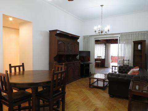 Foto Departamento en Alquiler temporario    en  Palermo ,  Capital Federal  CHARCAS 5000 PB