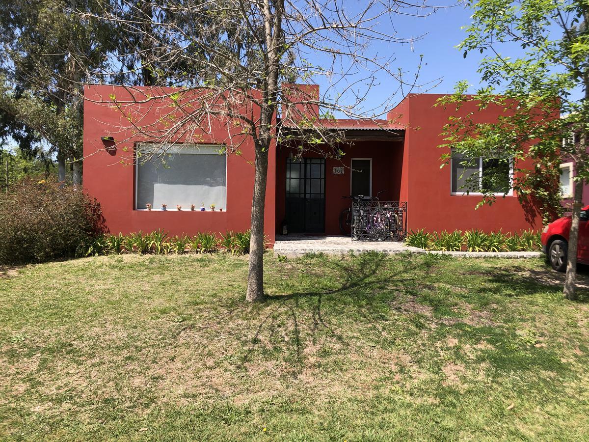Foto Casa en Venta en  Countries/B.Cerrado (Exaltación),  Exaltacion De La Cruz  Casa en Barrio Los Paraisos