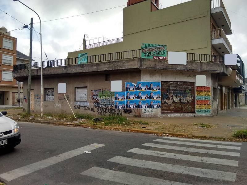 Foto Local en Venta en  Ciudad Madero,  La Matanza  Coronel Rosetti al 900