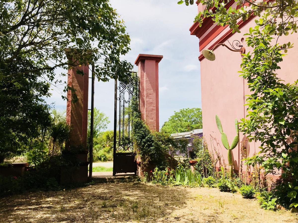Foto Casa en Alquiler temporario en  José Ignacio ,  Maldonado  PUEBLO GARZON