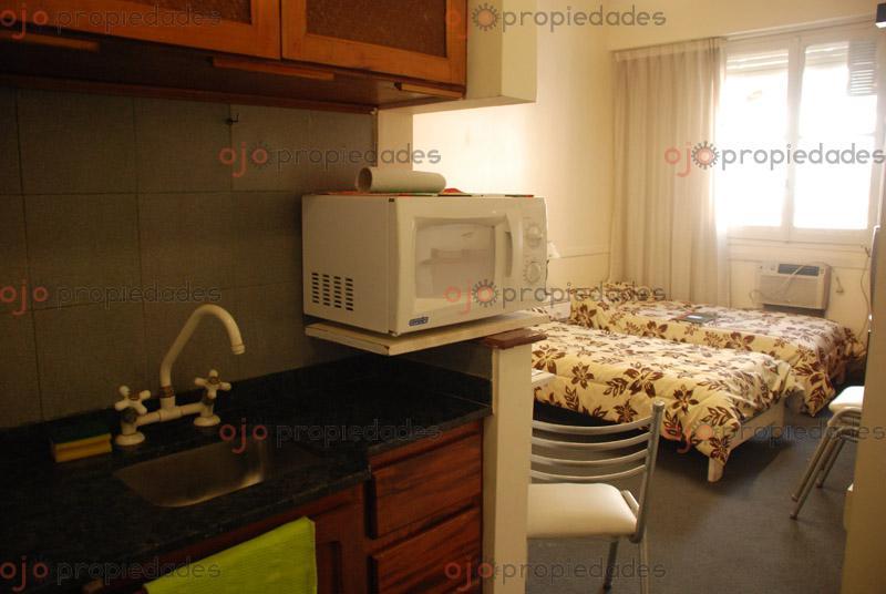 Foto Departamento en Alquiler temporario |  en  Palermo ,  Capital Federal  MATIENZO, BENJAMIN entre DEL LIBERTADOR, AVDA. y