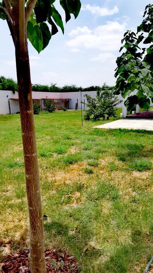 Foto Quinta en Venta en  Cadereyta Jiménez ,  Nuevo León  QUINTA PORTAL DE CADEREYTA