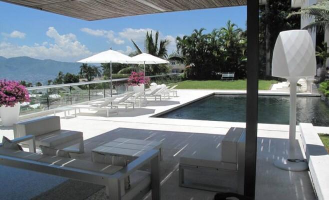Foto Casa en Renta temporal en  Unidad habitacional Club Residencial las Brisas,  Acapulco de Juárez  Espectacular Villa Vacacional en las Brisas