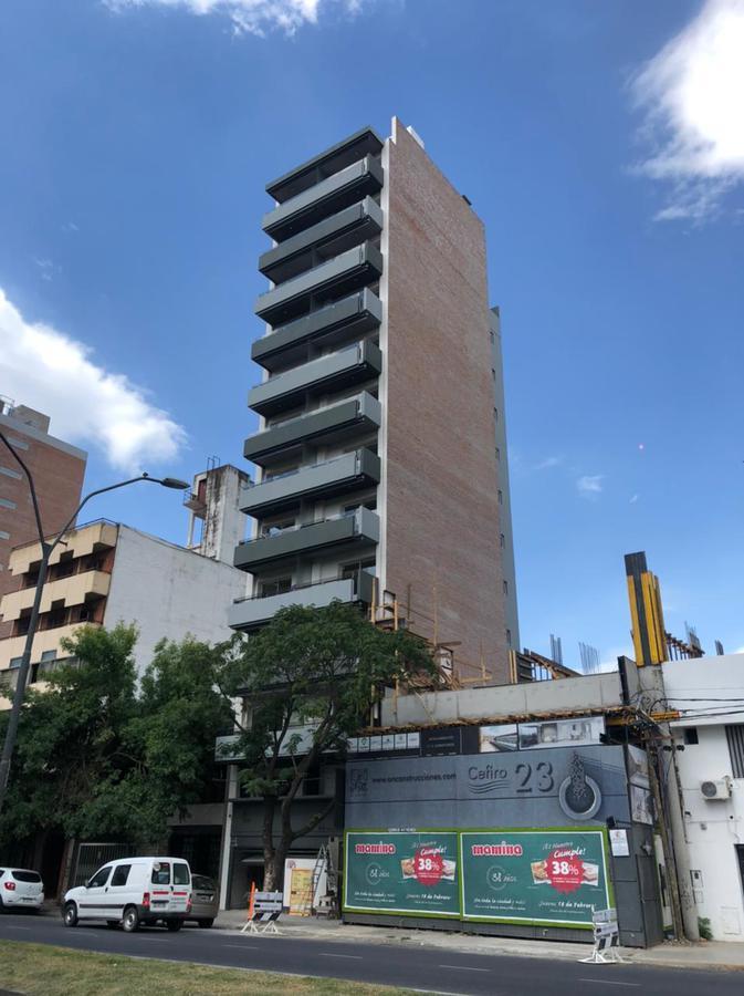 Foto Departamento en Venta en  Macrocentro,  Rosario  Av. Francia al 900