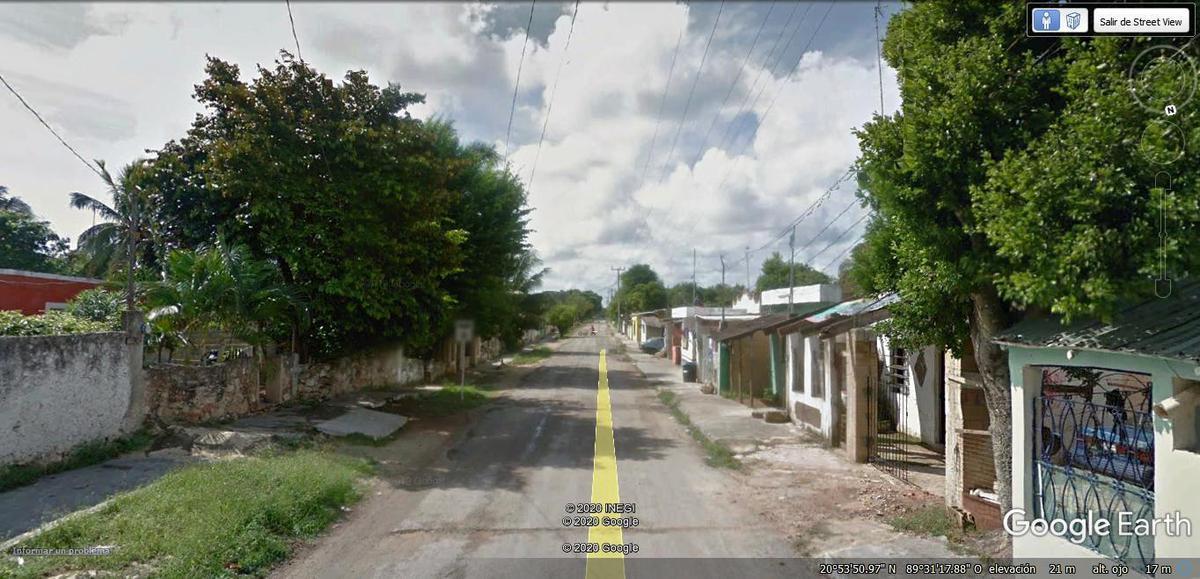 Foto Terreno en Venta en  Kanasín ,  Yucatán  10 HA / Terreno venta en San Antonio Tehuitz, Kanasín, Yucatán $100 pesos por m2
