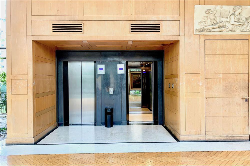 Foto Departamento en Venta | Alquiler en  Palermo ,  Capital Federal  Av. Coronel Díaz al 2100