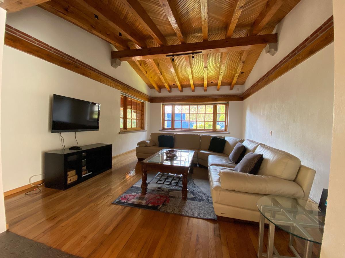Foto Casa en condominio en Venta | Renta en  Club de Golf los Encinos,  Lerma  CASA EN VENTA, 4 RECAMARAS, RESIDENCIAL LOS ENCINOS, LERMA