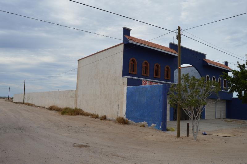 Foto Terreno en Venta en  Chametla,  La Paz  Chametla