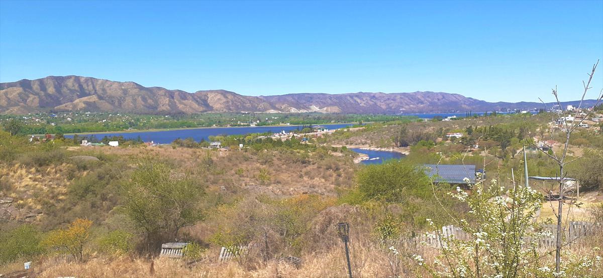Foto Terreno en Venta en  Mirador del lago,  Bialet Masse  Mirador del Lago