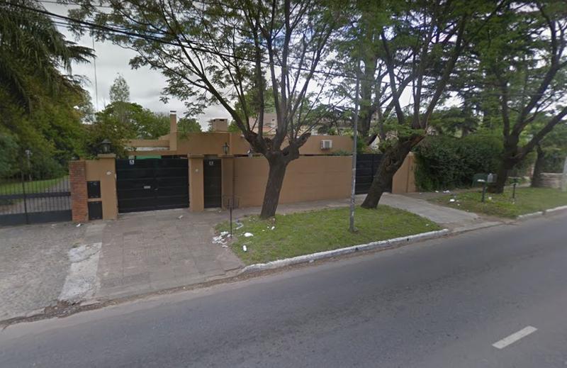 Foto Casa en Alquiler en  Bella Vista,  San Miguel  GASPAR CAMPOS al 1200