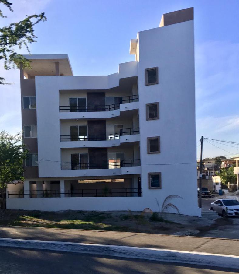 Foto Departamento en Renta en  Tampico ,  Tamaulipas  2° Avenida