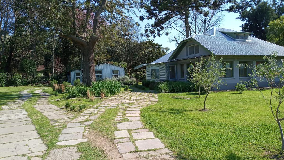 Foto Casa en Alquiler | Alquiler temporario en  Lujan ,  G.B.A. Zona Oeste  Marilan al 100
